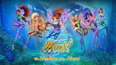Winx Club: Mystery of the Abyss Liteのおすすめ画像1