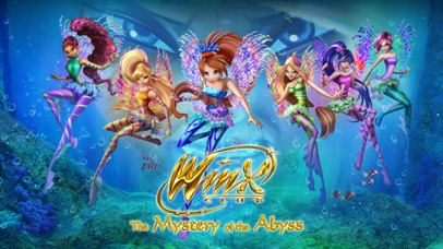 Winx Club: Mystery of the Abyss Lite-0