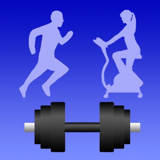 Easy Gym Log