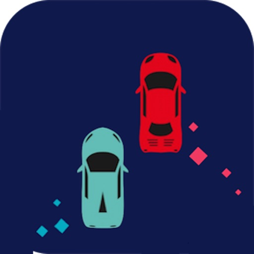 Double Car icon