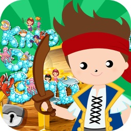 King of Gold - Discover the Pirate Buried Coin Treasure on Golden Paradise