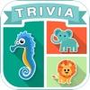 Trivia Quest™ Animals - trivia questions