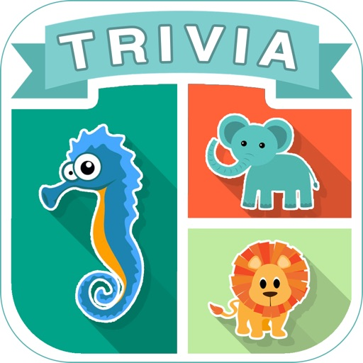 Trivia Quest™ Animals - trivia questions