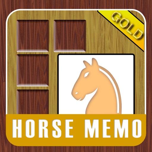 Amazing Horse Memo - Free