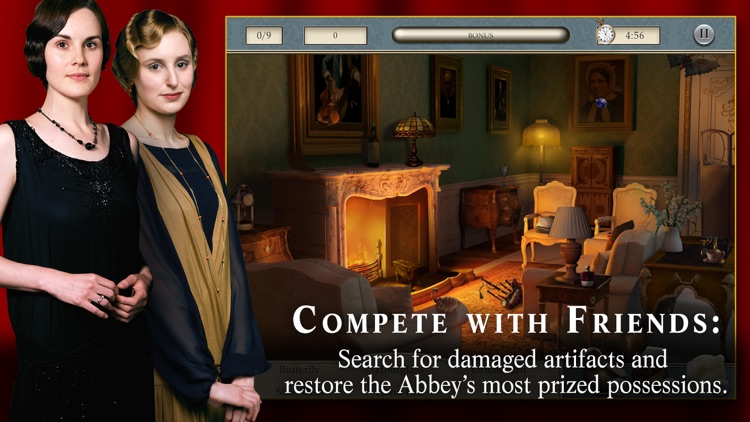Downton Abbey: Mysteries of the Manor screenshot-3