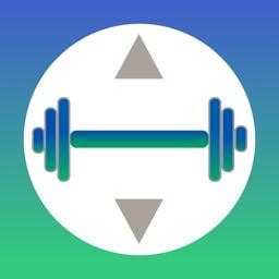 WorkoutTracker - Custom Fitness Log