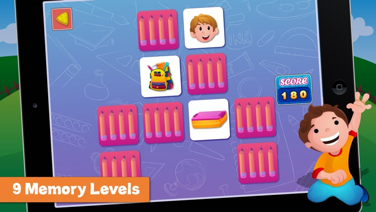 Activity Bundle for Kids Free : Learning Game for Toddlers screenshot-3
