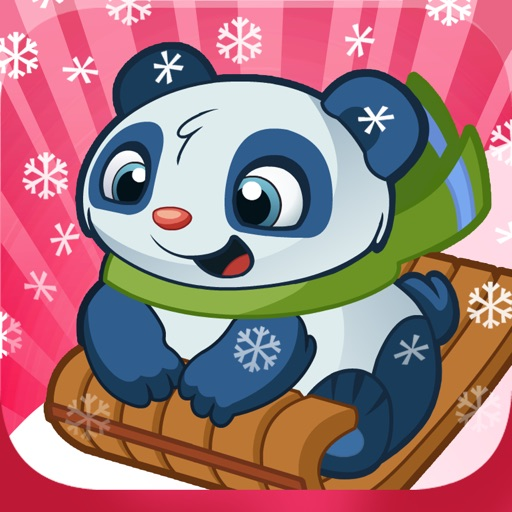 CosmoCamp: Snowy Surprises Storybook for Toddlers and Preschoolers