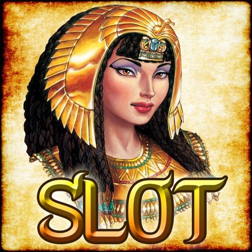 AAA Way Of Pharaoh Pyramid Casino – Ancient Cleopatra Lucky Slots Machines , Spins and Big Wins!