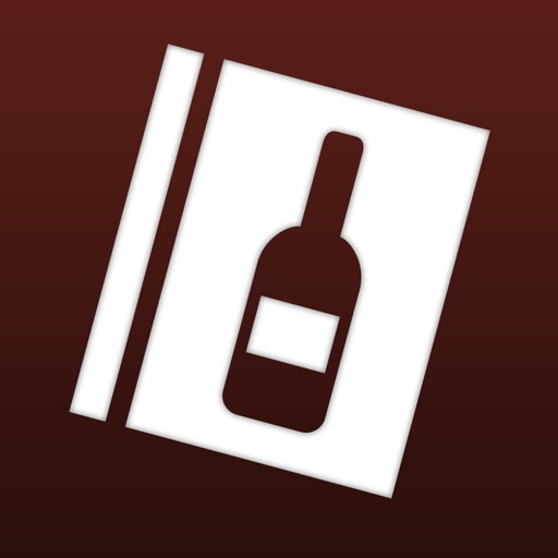 Mobile Wine Diary