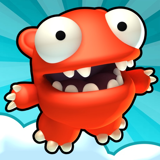 Mega Jump Celebrates Its Third Update With Retina Support, Redesigns Entire First World