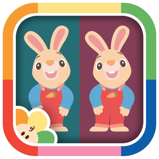Memory Match Game for Kids - Fun Matching App for Toddlers
