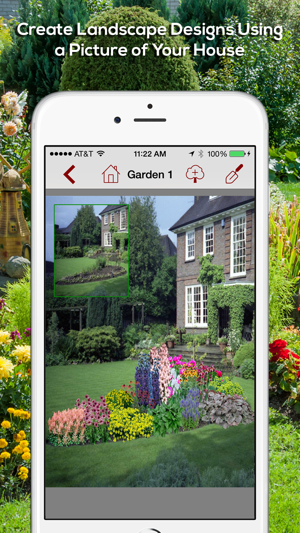 Pro Landscape Home On The App Store