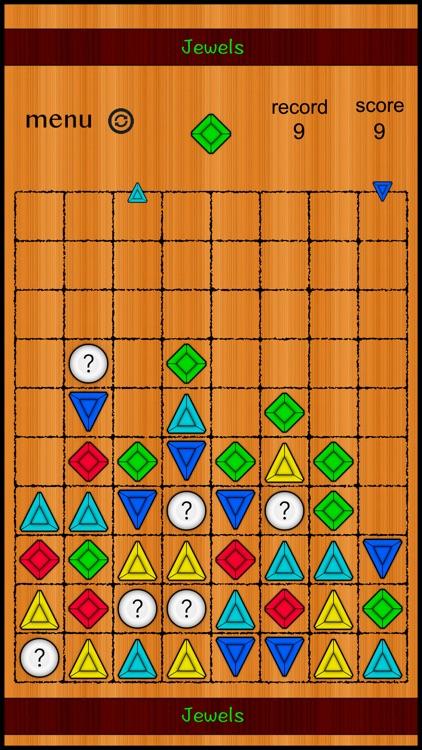 Jewels - Match 3