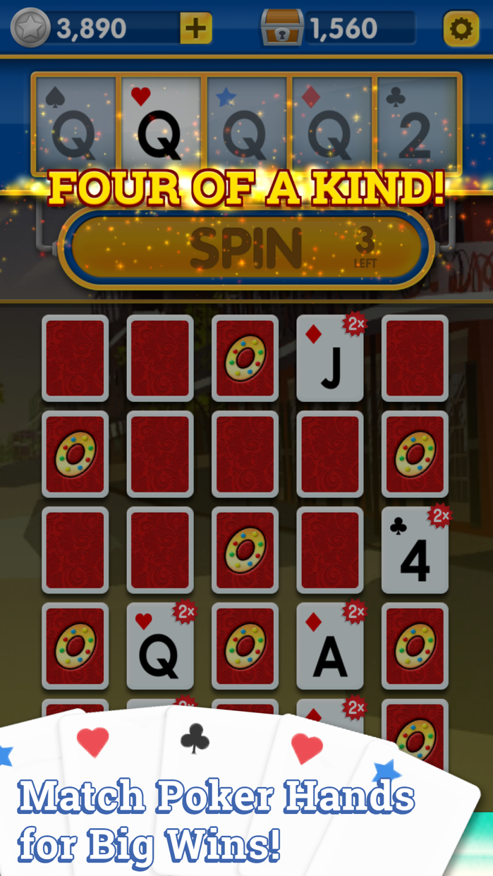 Slingo Shuffle: Number Matching Game Screenshot