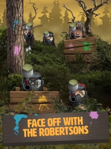 Duck Dynasty®: Battle of the Beards-ipad-1