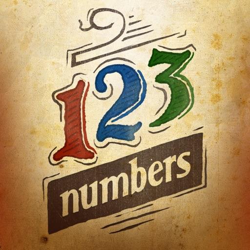 Numbers Game - увлекательные игры и головоломки с числами на логику и сообразительность