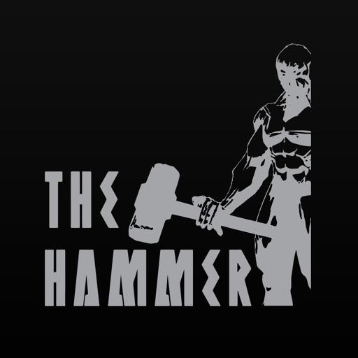 The Hammer - Maldives