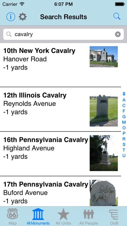 Pocket Gettysburg