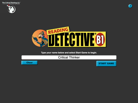 Reading Detective® B1 | App Price Drops