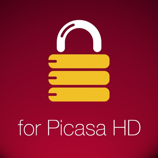 Backup HD for Picasa
