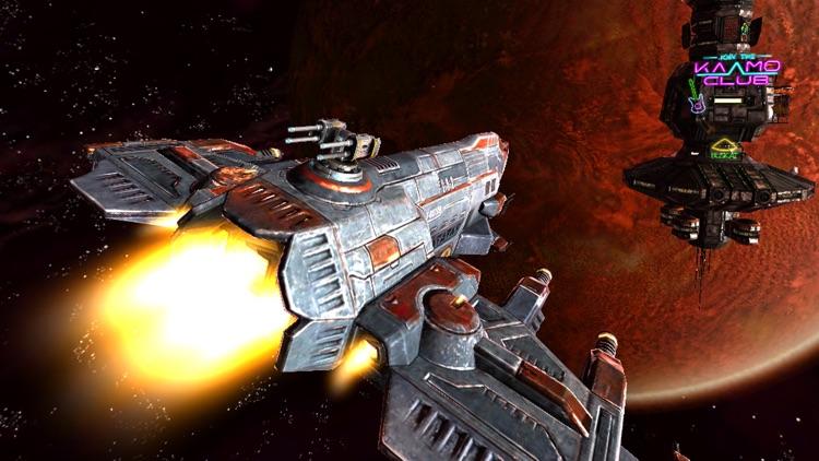 Galaxy on Fire 2™ HD screenshot-4