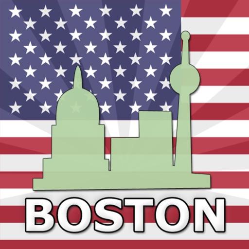Boston Travel Guide Offline