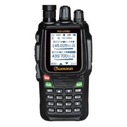 Wouxun KG-UV8D