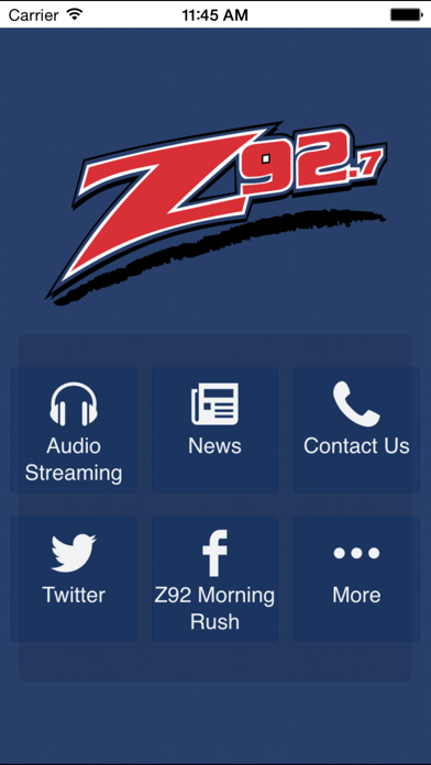 WHIZ News FM