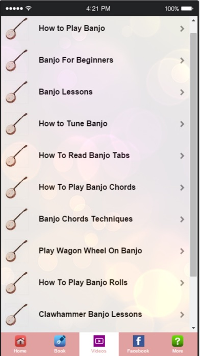 Banjo For Beginners - Lessons and Guides | App Price Drops