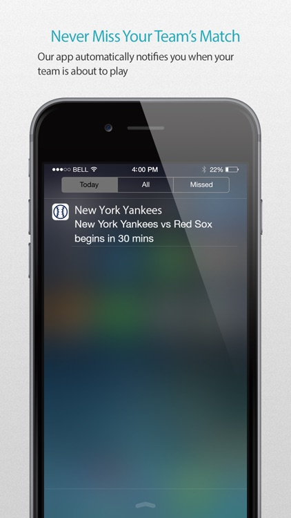 NYY Baseball Schedule Pro — News, live commentary, standings and more for your team!