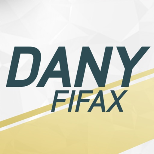 DanyFifax Official App