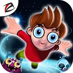 Kid vs Alien : Mission Earth