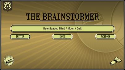 The Brainstormer review screenshots