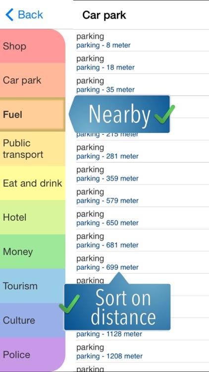 Aruba Travelmapp screenshot-4