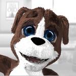 Talking Dog (Duke) 2 - Fun Baby Doggie Pup Poodle Friend