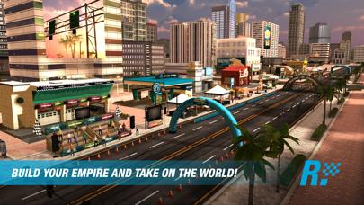 Racing Empiresのおすすめ画像1