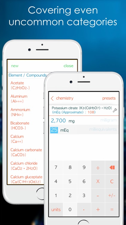 Unit Converter - Convert units in no time with the best unit conversion tool with free integrated calculator, up to date currency exchange rates and unlimited favorites screenshot-4