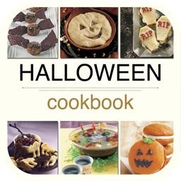 Halloween Cookbook for iPad