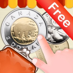 Moca Money(CAD): Coin Math for kids, educational learning games education