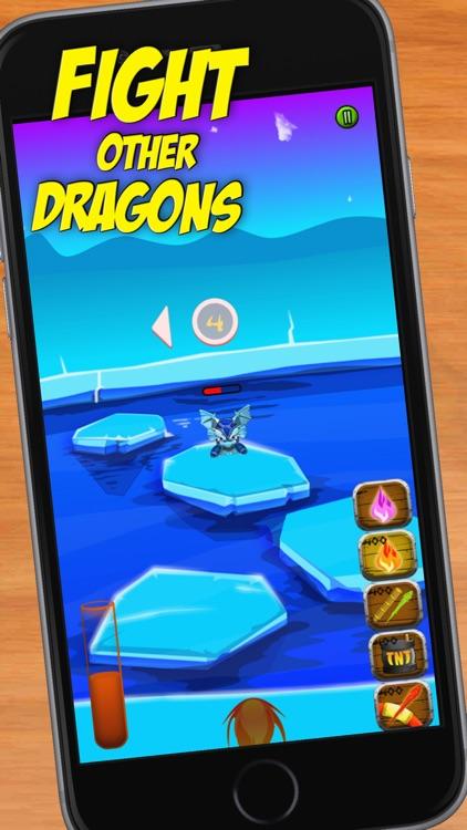 Dragon Ninja Fight - Go Berserk Fighting Colossal Fafnir Ninjas!!