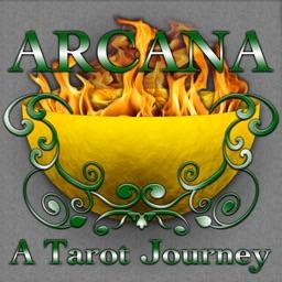 Arcana: A Tarot Journey