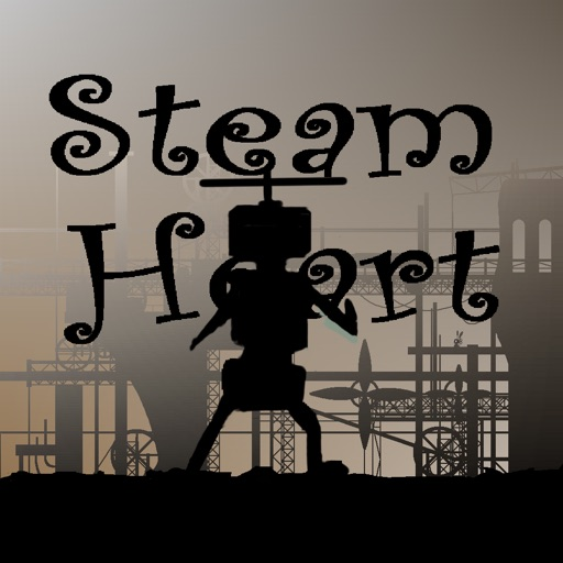 SteamHeart