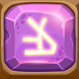 3 Candy: Clash of Runes