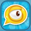 See It Say It - free guess the picture puzzle game. POP Pics quiz games 2014