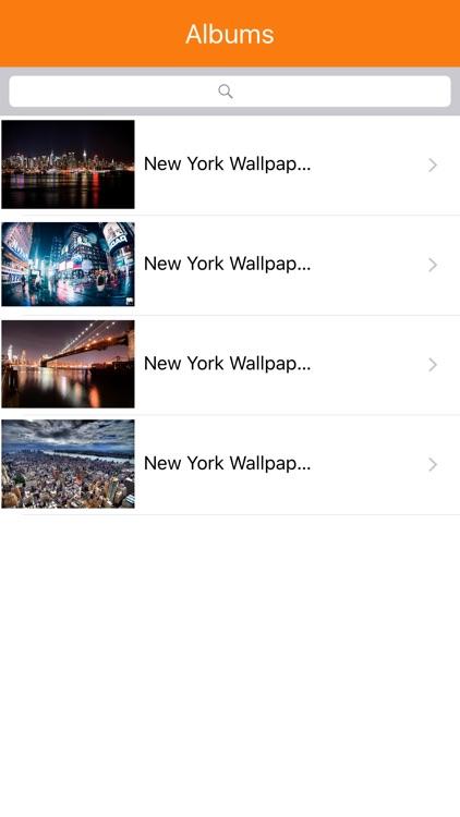 New York Wallpapers HQ screenshot-3