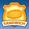 Sandwich Empire : Undercover War