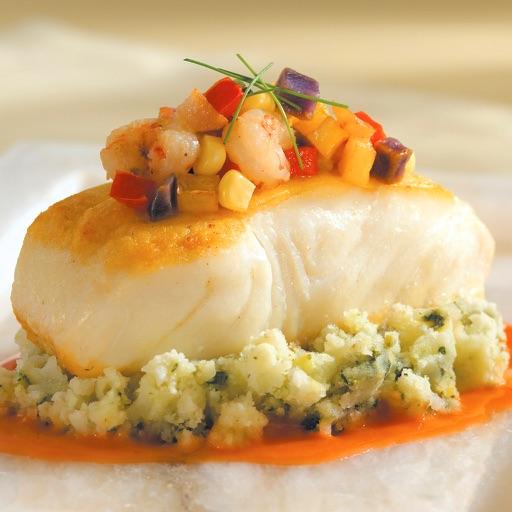 550 Fish Recipes