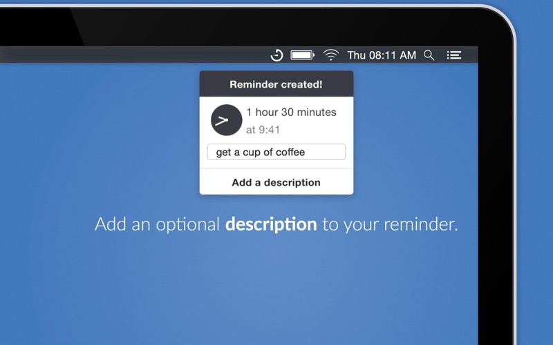 Gestimer Screenshots