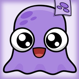 Moy - Virtual Pet Game